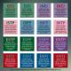 Titelbild - MBTI - alle Kategorien