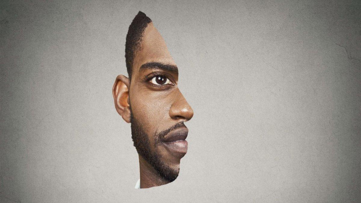 Titelbild - Täuschungseffekte - Kunstobjekt