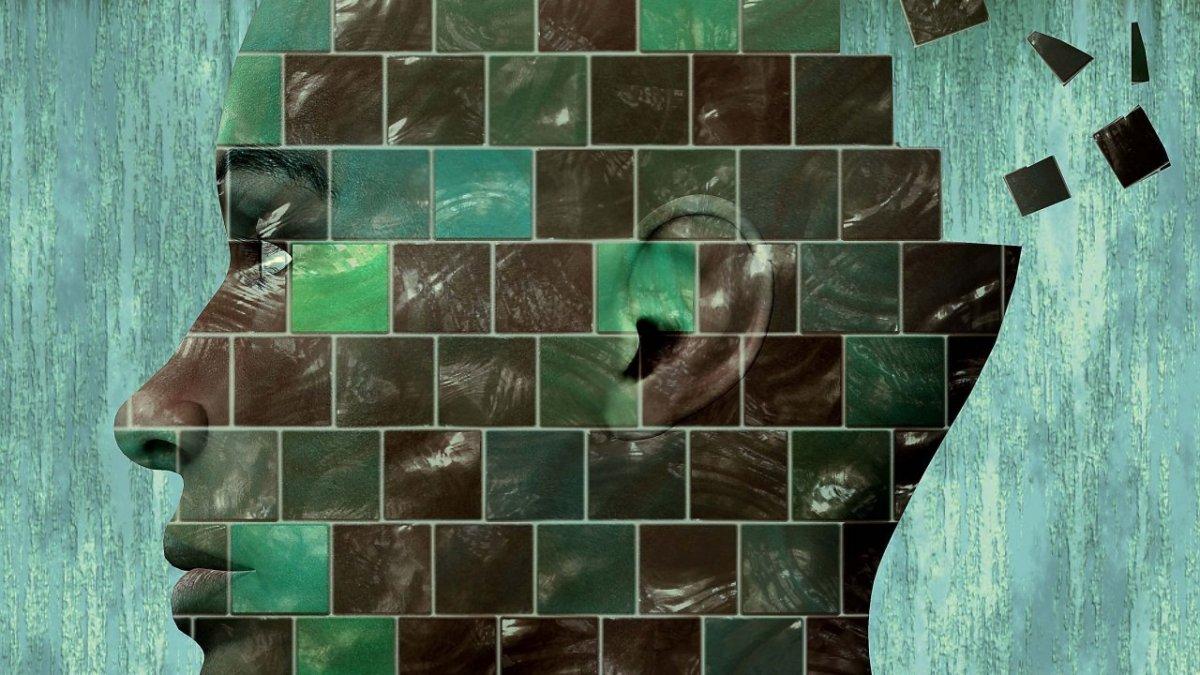 Titelbild - Was ist ein Persönlichkeitstest - Kopf