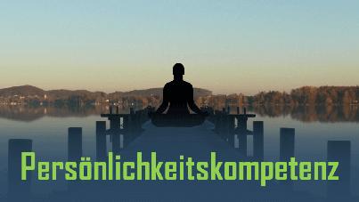 Persönlichkeitsentwicklung, Meditation, Ausblick