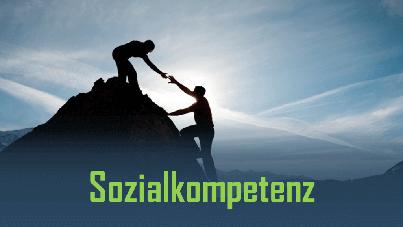 Sozialkompetenz, Hilfe, Klettern, Menschen