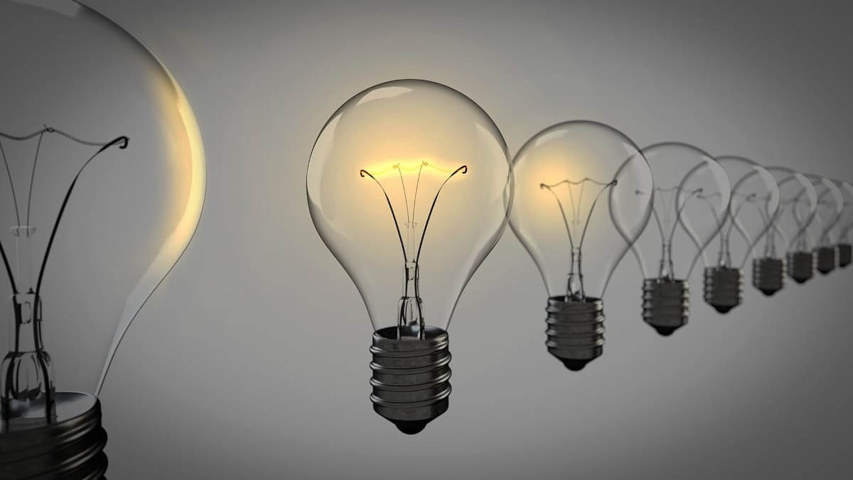 Glühbirnen - Proaktiv