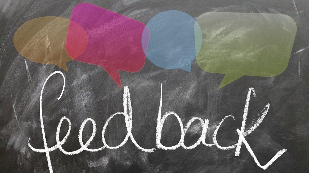 Feedback - Selbstwahrnehmung - Fremdwahrnehmung - Grundlage
