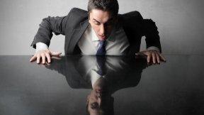 Ehrlichkeit - Veränderung - Selbstreflexion - Selbsterkenntnis - Spiegelbild