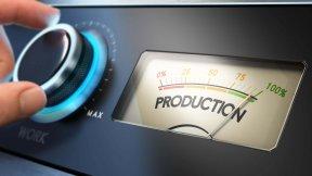 Produktivität - Steigerung - Effektivität